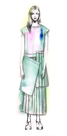 AW14 illustration