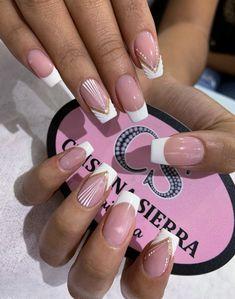 Cristina sierra nail spa 💗  Sedes disponibles 💗LAURELES📲3005269612 ☎️ 2501027 💗MEGACENTRO📲 3227639001 ☎️ 4799956 💗BELÉN📲 3136193142 ☎️ 5576761 💗ENVIGADO 📲3136198250 ☎️4796648 💗 POBLADO 📲 3234264221 ☎️ 5575949 #nails #nailart #acrilicnails #nailsofinstagram #nailart #babyboomernails #nailsofinstagram #teamvalentino #valentinoacrylic #valentinovalentinobeautypurel #uñas #uñasacrilicas #decoraciondeuñas #uñ Magic Nails, Nail Spa, French Nails, Finger Nails, Polish Nails, Decorations, Long Nail Designs, Short Nail Manicure, Nail Manicure