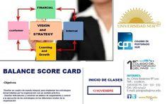 NUR - Curso Balance Score Card