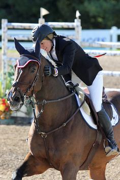 Canadian Show Jumping Tournament | Flickr - Photo Sharing!