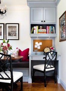 Designer Space: Crafting a Kitchen