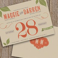 Wedding Stationery Collections - Weddingstar
