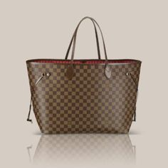 Neverfull - LOUISVUITTON.COM - after some thought, I think I will go with this one.