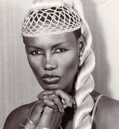 No one is as fierce as Grace Jones. @GloMSN http://glo.msn.com/beauty/brow-wow-7287.gallery?photoId=56028