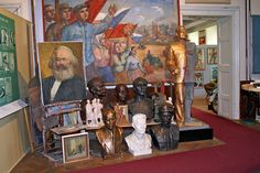 Museum of Communism: Prague Attractions Review - 10Best Experts and Tourist Reviews