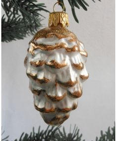 Sklenená vianočná šiška 442/1061/3ks Christmas Ornaments, Holiday Decor, Home Decor, Decoration Home, Room Decor, Christmas Jewelry, Christmas Decorations, Home Interior Design, Christmas Decor