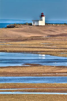 Parrsboro Lighthouse, Nova Scotia, Love this little lighthouse. Spent many summer holidays here in Parrsboro. Beacon Lighting, Beacon Of Light, Light In The Dark, East Coast Lighthouses, Beacon Tower, Lighthouse Pictures, Atlantic Canada, Fantasy Island, Prince Edward Island