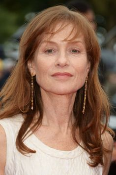 Isabelle Huppert at event of In Another Country (2012)