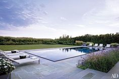 Outdoor spaces to inspire