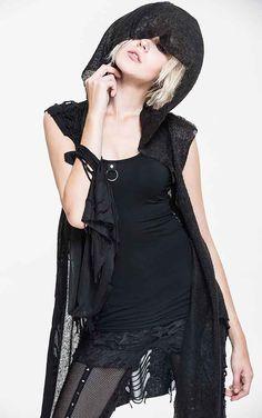 Devil Fashion Astrid Cardigan 125646