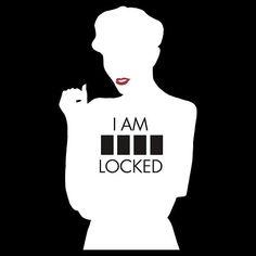 Sherlock Holmes and Irene Adler ~ Benedict Cumberbatch
