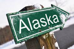 moving to Alaska