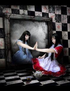 Surreal Alice...
