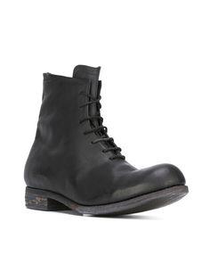 A Diciannoveventitre combat boots