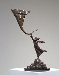LA POESIA GRANDE, Galeria Sergio Bustamante - Sitio Oficial - Official Website