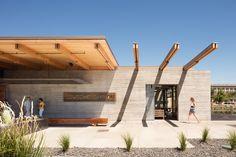 Galería de Cocina Cowiche Canyon y Bar Icehouse / Graham Baba Architects - 1