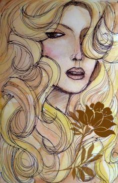 Camila Cerda Illustration: Edita Vilkeviciute