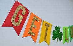 Get Lucky St. Patric
