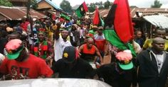 Biafra National Guard (BNG) says the Operation Python Dance II to be carried out by the Nigerian Army in the South-east was targeted at Nnamdi Kanu and other agitators. A statement Wednesday morning by self-styled Major Nkuma said BNG knew that the operation is a show of force and genocide intention which has already started. It however said the Army should be prepared for BNG warning that the leadership of General Innocent Orji was ready for war.The statement reads We fear not; we dine…