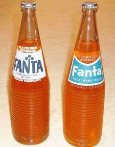 1970s Fanta