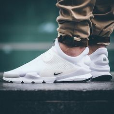 @nike #sock dart ✨ [ www.RoyalFashionist.com ] ------------------------/------------ Follow @royalfashionistluxury