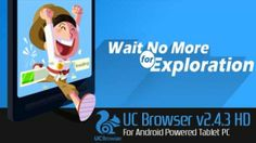 Tag: android browser, android tablet browser, best browser for tablet pc, download uc browser hd ...