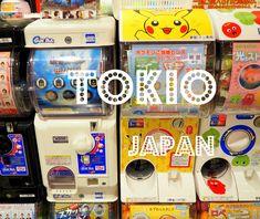 In Tokio gibt es Sachen, die sind so verrückt, dass man sie einfach testen MUSS. Was genau, lest ihr hier: skurrile Dinge aus Tokio!