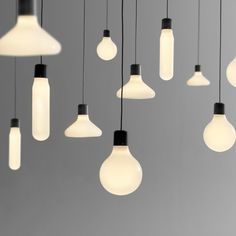 Form Pendants by Design House Stockholm & Form Us With Love
