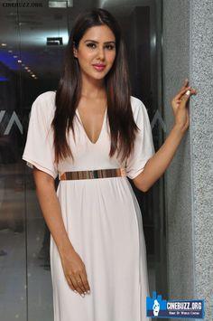 Hot And sizzling Pics Of Actress Sonam Bajwa