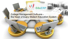 Accusol's EduERP is a comprehensive Institute management solution for Schools and Colleges. EduERP is an education/training governance system that takes care of administration, infrastructure & logistic system of an educational organization whether it is a School, College, University or Training Institute.