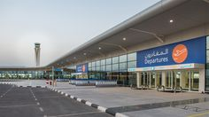 Dubai World Central Airport records massive increase in traffic