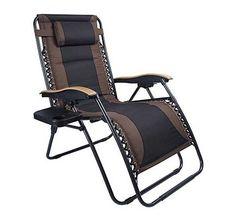 10 Best Best Zero Gravity Chairs Reviews images | Zero