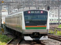 E233系3000番台 東海道線: funini.com