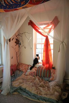 1000 Images About Epic Pillow Fort On Pinterest Blanket