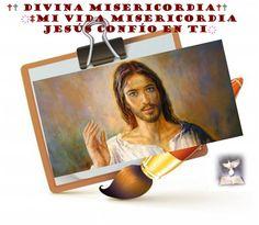 ♫♪♫MI VIDA MISERICORDIA JESÚS CONFÍO EN TI♫♪♫  VIDEO CREADO POR ♥ LOURDEs MARIA BARRETO♥