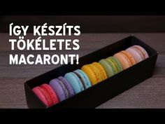 Macarons, Muffin, Breakfast, Recipes, Food, Watch, Youtube, Morning Coffee, Muffins