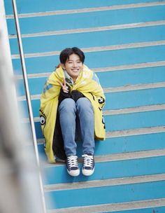 Imagine with YG Treasure Box -baku & nonbaku in ygtreasurebox -… Yg Entertainment, Baby Koala, Treasure Planet, Babe, Ulzzang, Treasure Boxes, Kpop, Boyfriend Material, Beautiful Boys
