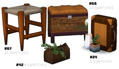 Sims Love, Sims 4 Mm, Sims 4 Mods Clothes, Sims 4 Clothing, Sims 4 Collections, Play Sims, Sims 4 Cc Packs, Sims 4 Cc Furniture, Sims 4 Build