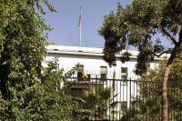 Deutsche Botschaft in Teheran (Archivbild)