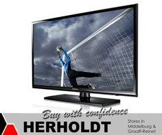 The most watched TV broadcasts are typically global events such as the Olympics and Football World Cup. Come down to have a look at our wide variety of television sets at #Herholdt or order it online at http://asite.link/326 #FactFriday #TVs #lifestyle