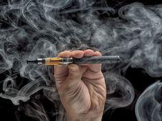 Here's how to make potent marijuana e-cig oil for electronic cigarettes and vape pens…