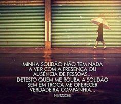Frases de Friedrich Nietzsche - Frases para Facebook - Imagens com ...