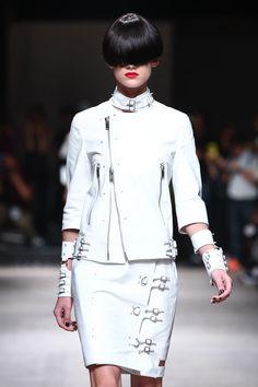 UNDERCOVER 2014SSコレクション Gallery23 - ファッションプレス