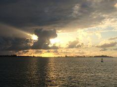 Bahia de San Juan