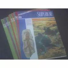revista: enciclopedia estudiantil superior oferton!!!!  $ 40