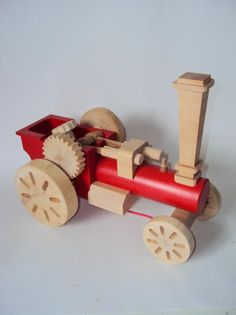 Tracteur TA02R