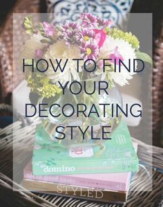 Southern Style Decorating The First Ever Decor Book From