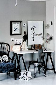 Linmon desk ikea
