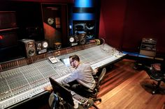 Studio 2   Studios 301 Sydney is the largest of the 301 group of studios, comprising of two large-format recording studios, 11 production studios, three mastering rooms and two workshops, with a roster of engineers and producers working in most music genres.