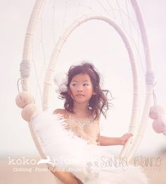 Dreamcatcher swing by Koko Blush. Find unique clothing, props & photo…